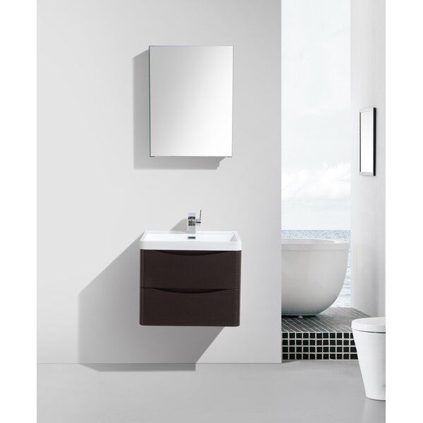 Blondene 24 Single Bathroom Vanity Set by Trent Austin Design