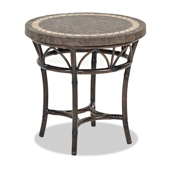 Chatham End Table by Bay Isle Home