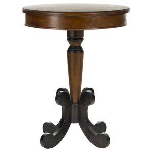 Jennifer End Table by Safavieh
