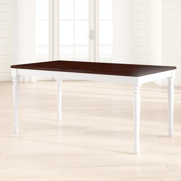 Ashwell Extendable Dining Table by Charlton Home