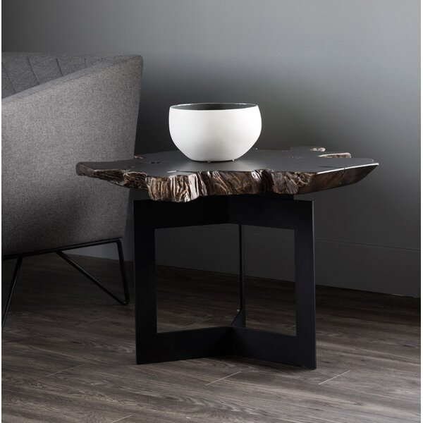 Wyatt End Table by Sunpan Modern
