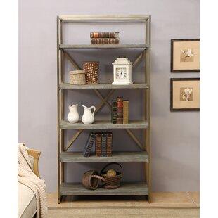 Mykel Etagere Bookcase Brayden Studio