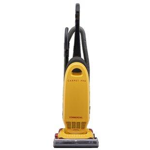 Carpet Pro Commercial Upright Vacuum by Carpet Pro