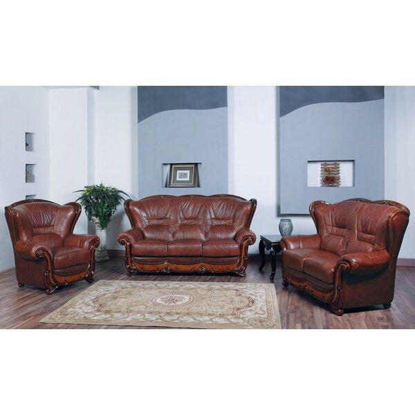 Denise Configurable Living Room Set by Fleur De Lis Living