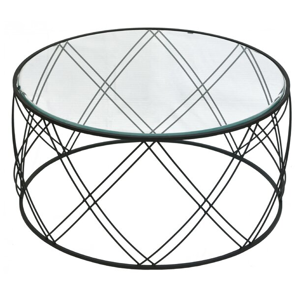 Harkins Frame Coffee Table By Brayden Studio