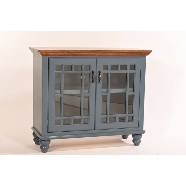Eberton Vintage TV Stand for TVs up to 42