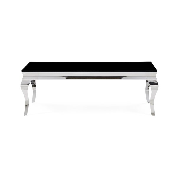 Davina Coffee Table by Everly Quinn