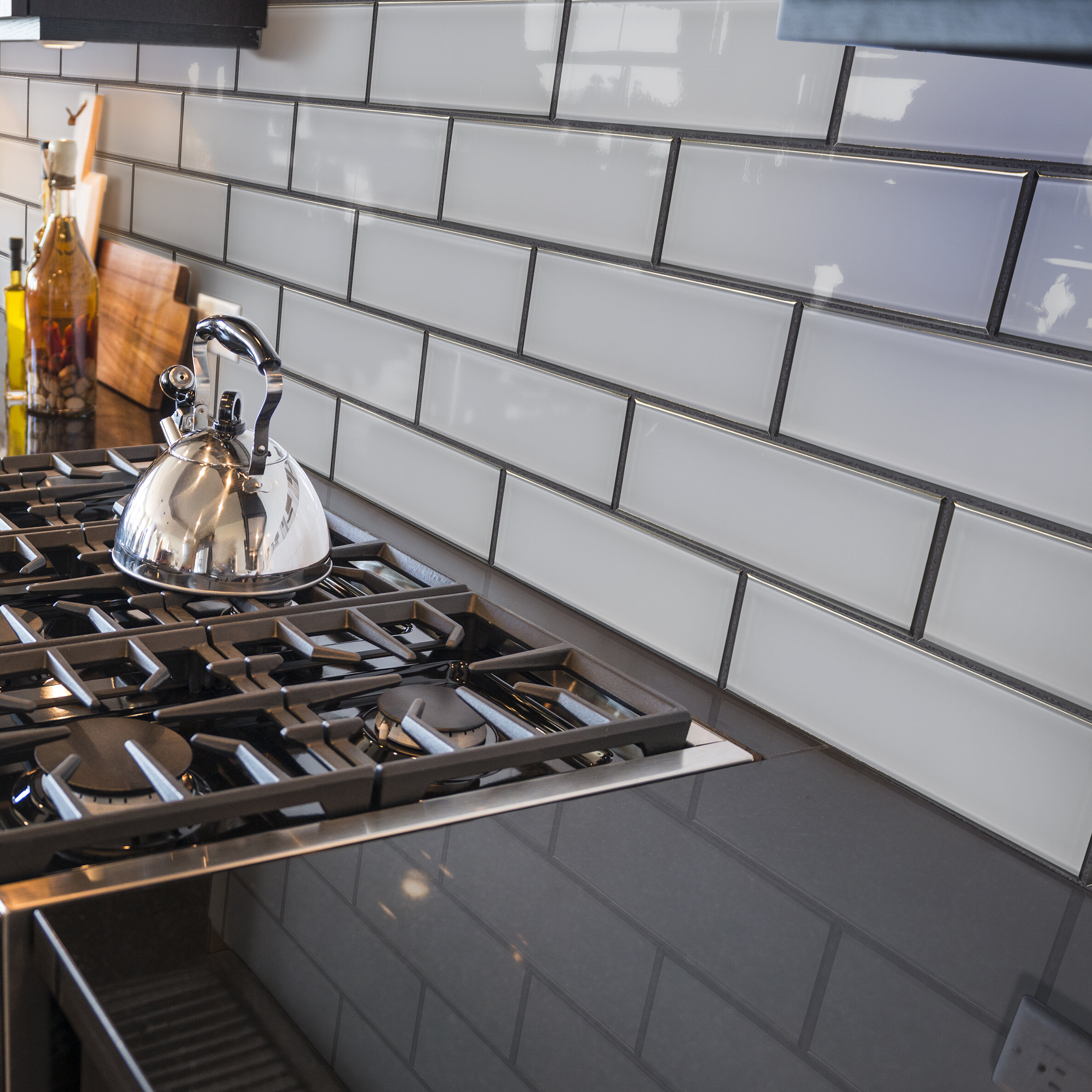 Msi 4 X 12 Gl Subway Tile Wayfair