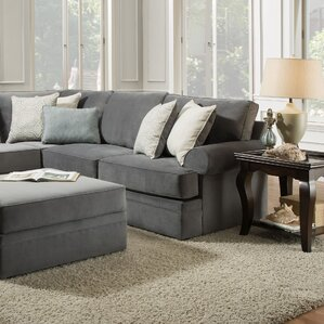 : deep cushion sectionals - Sectionals, Sofas & Couches