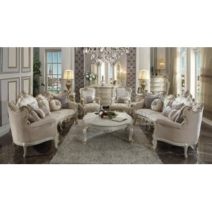 Berlinville Living Room Collection by Astoria Grand