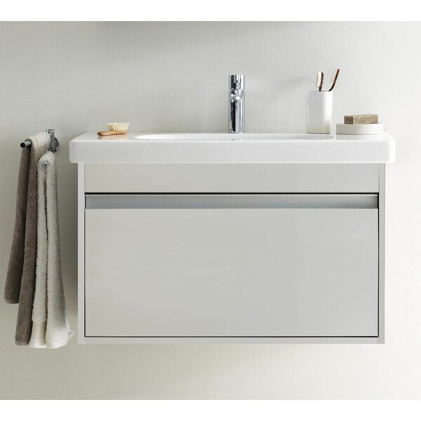 Ketho 47.25'' Single Vanity Base by Duravit
