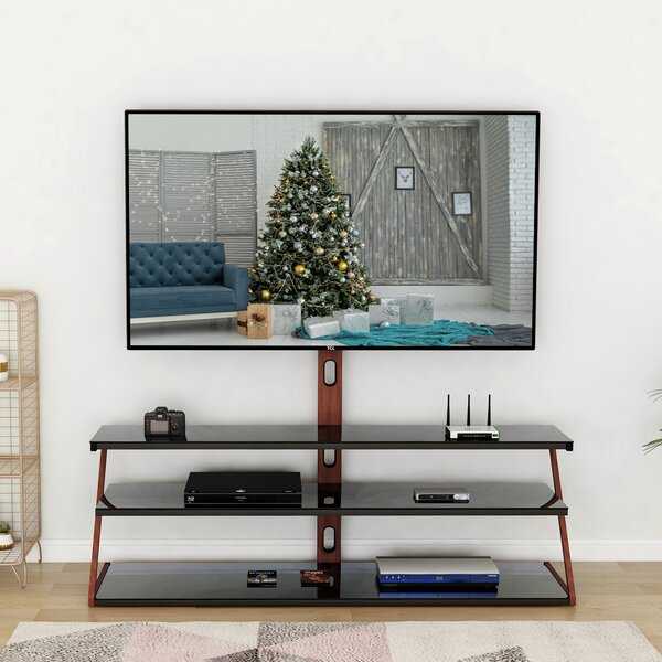 Carbonville TV Stand For TVs Up To 49