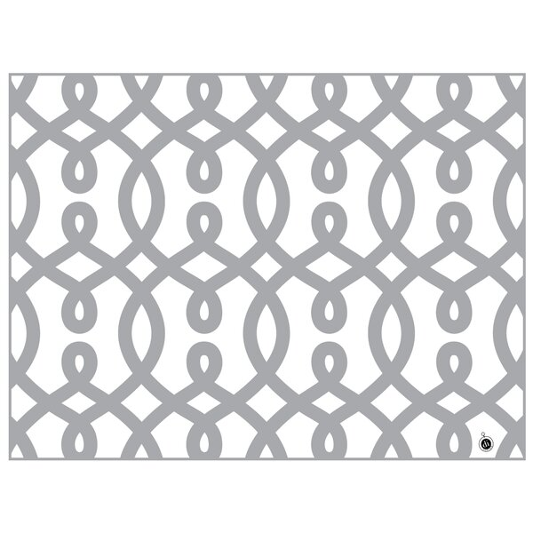 Vienna Reversible Placemat (Set of 24) by di Potter