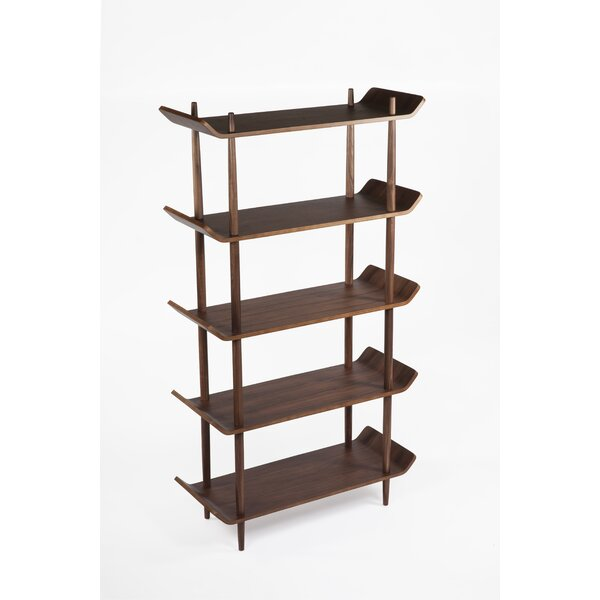 Samara Standard Bookcase by Corrigan Studio