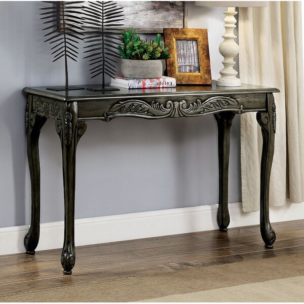 Ressie Console Table By Astoria Grand
