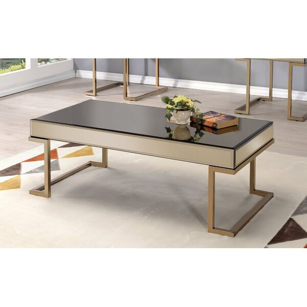 Malin Coffee Table by Everly Quinn