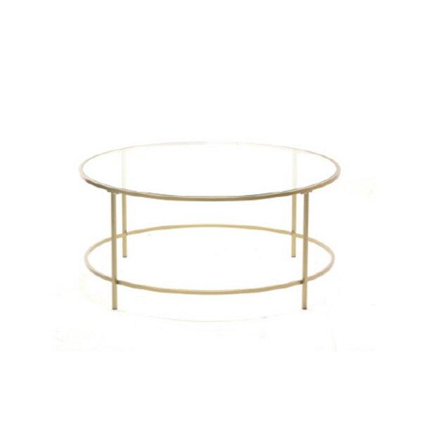 Korkmaz Coffee Table By Latitude Run
