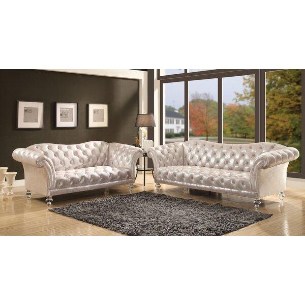 Somona Configurable Living Room Set by Rosdorf Park