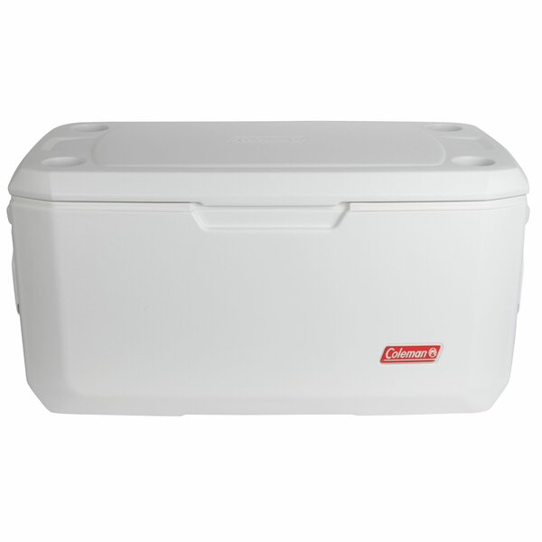 120 Qt. Coastal Xtreme Series™ Marine Cooler by Coleman