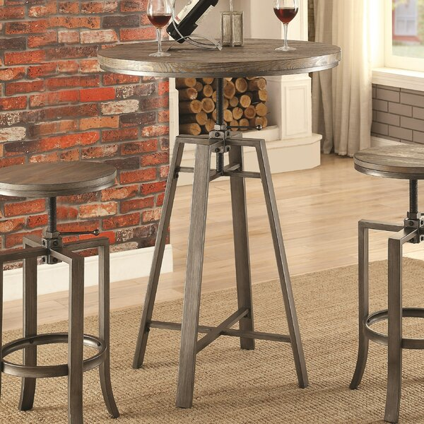 Wilcox Pub Table by Williston Forge