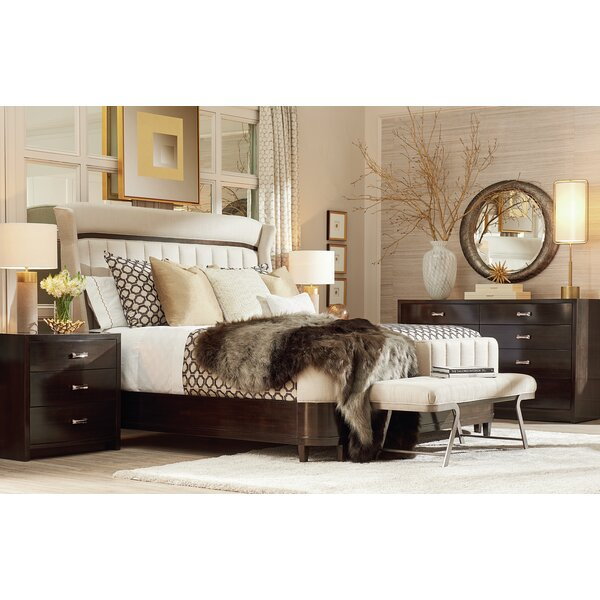 Standard Configurable Bedroom Set by Dowton Abbey