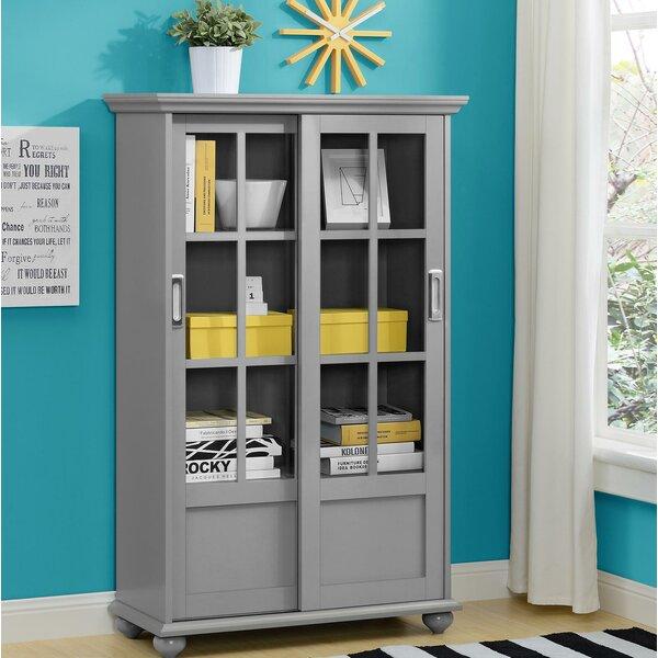 Lanz Standard Bookcase by Red Barrel Studio  @ $359.00