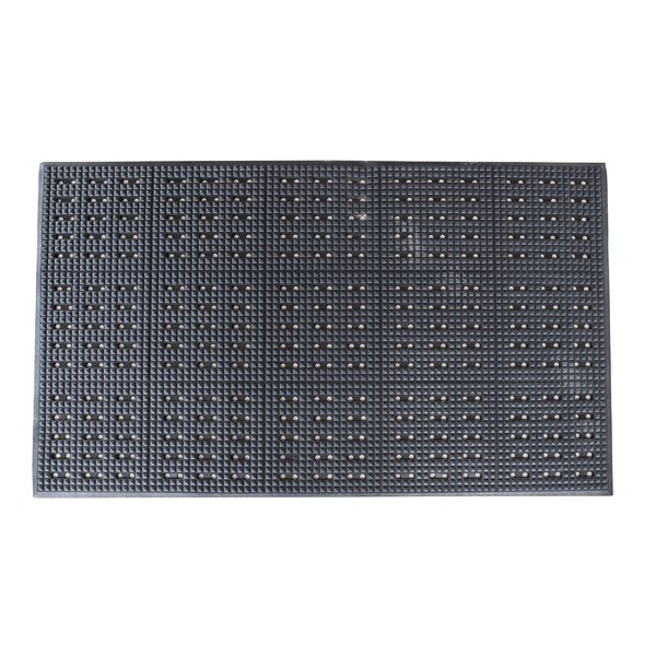 Anti-Fatigue Rubber Utility Mat by Symple Stuff