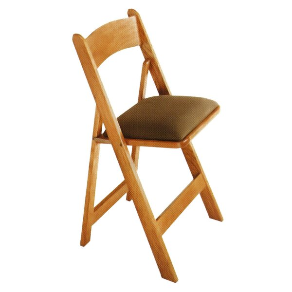Maple Folding Chair by Kestell Furniture