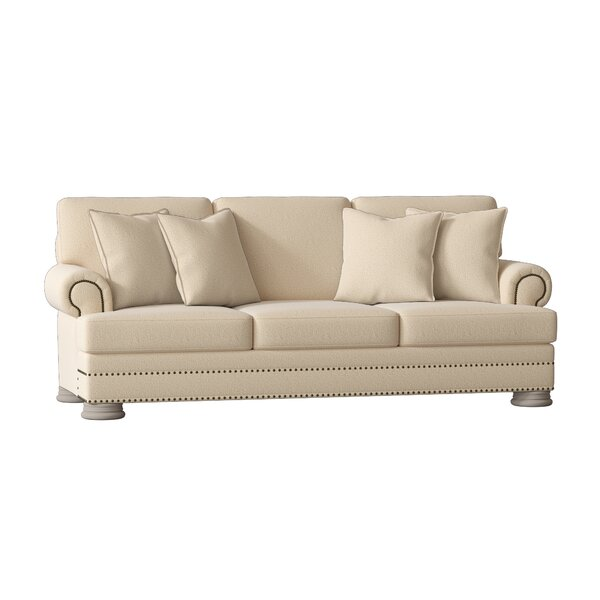 Foster Sofa by Bernhardt