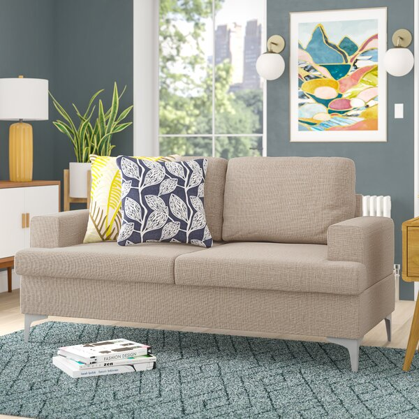Ascencio Loveseat by Orren Ellis