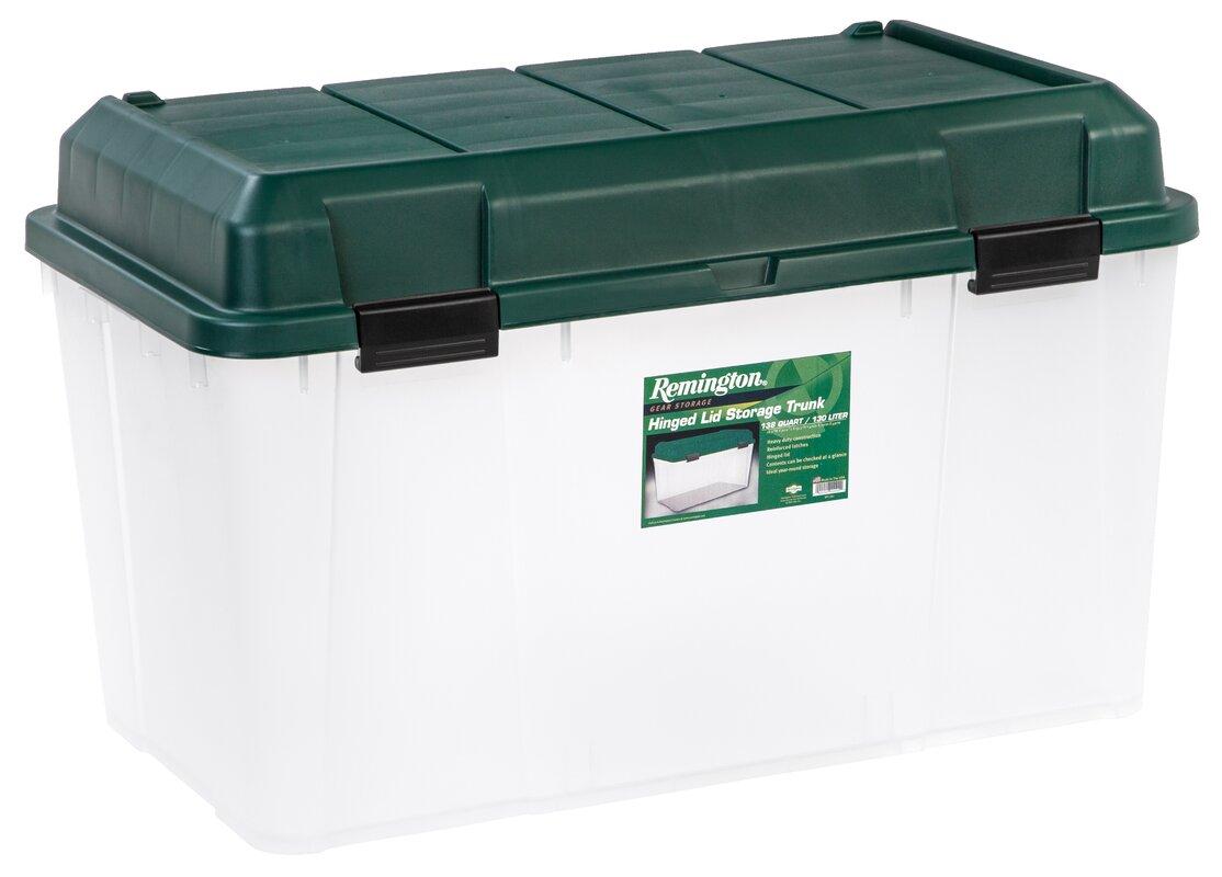 iris remington storage trunk reviews wayfair ca