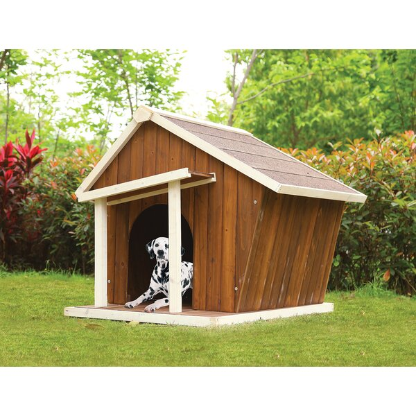 Beau Rylee Dog House by Tucker Murphy Pet