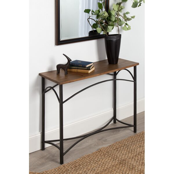 Mcchristian Console Table By Gracie Oaks