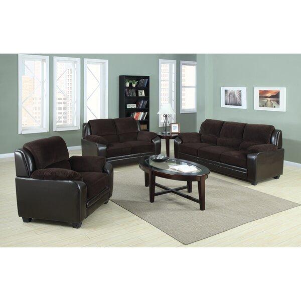 Superb 3 Piece Living Room Set