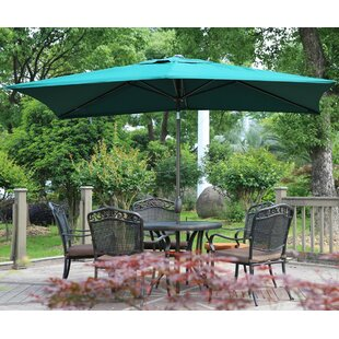 Good Rectangular Patio Umbrellas Youu0027ll Love | Wayfair.ca