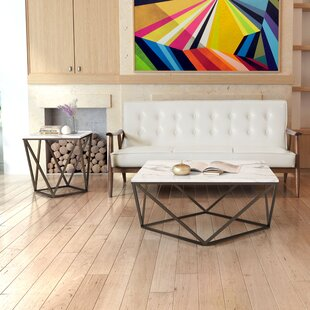 Davies Coffee Table Set by Brayden Studio