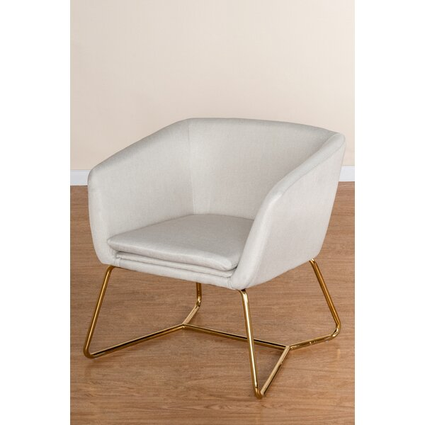 Christa Arm Chair by Statements by J