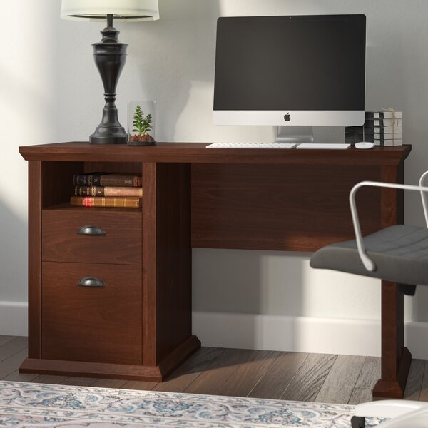 Ferrell Desk by Three Posts