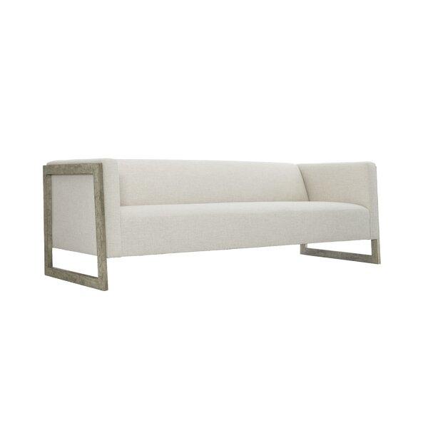 Highland Park 84'' Square Arm Sofa By Bernhardt