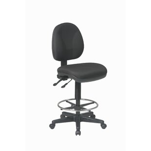 Hathcock High-Back Drafting Chair