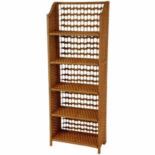 Johns Standard Bookcase