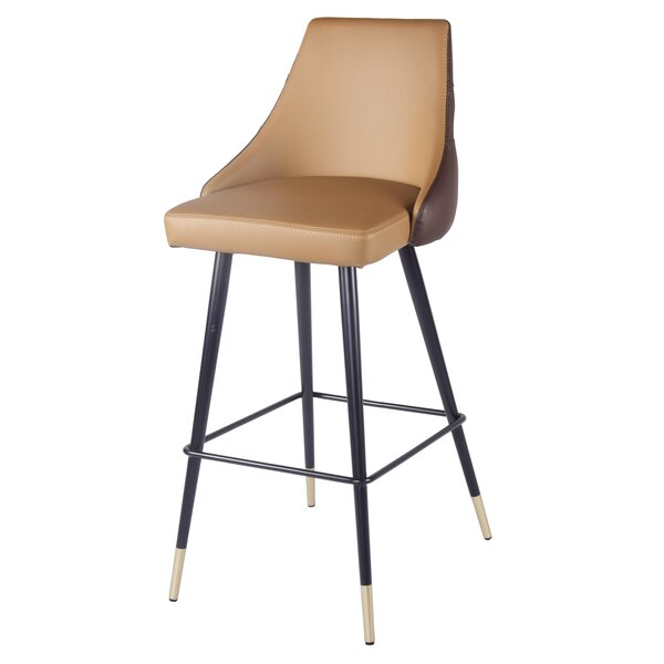 Kavit 30 Bar Stool by Orren Ellis