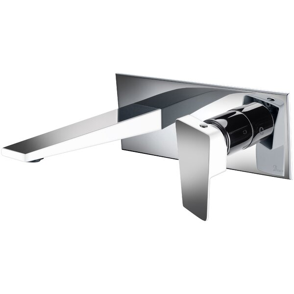 Wall Mounted Bathroom Faucet by Dawn USA