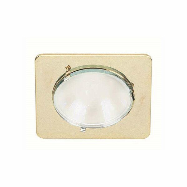 Micro Lite Recessed Trim by Lite Source
