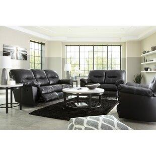 Burkes Configurable Living Room Set by Red Barrel Studio