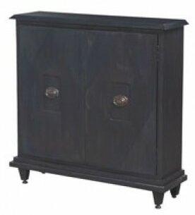 Arcene 2 Door Accent Cabinet by Bloomsbury Market