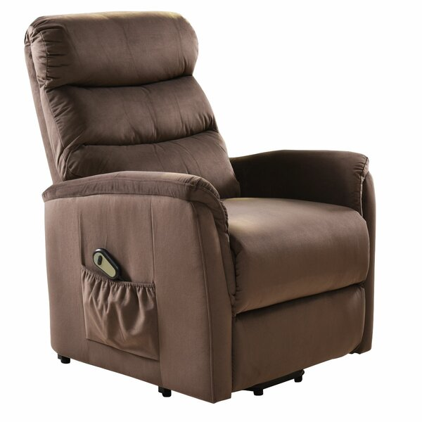 Codell Electric Power Recliner By Red Barrel Studio