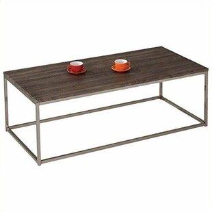 Read Reviews Felice Coffee Table ByEbern Designs