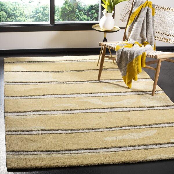 Martha Stewart Toffee Area Rug by Martha Stewart Rugs