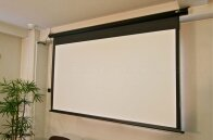 Spectrum Series MaxWhite™ Electric Projection Screen By Elite Screens